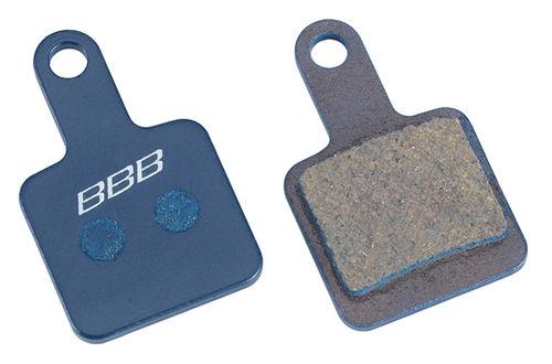Фото Колодки торм. ВВВ BBS-78E для Tektro Dorado HD-E710