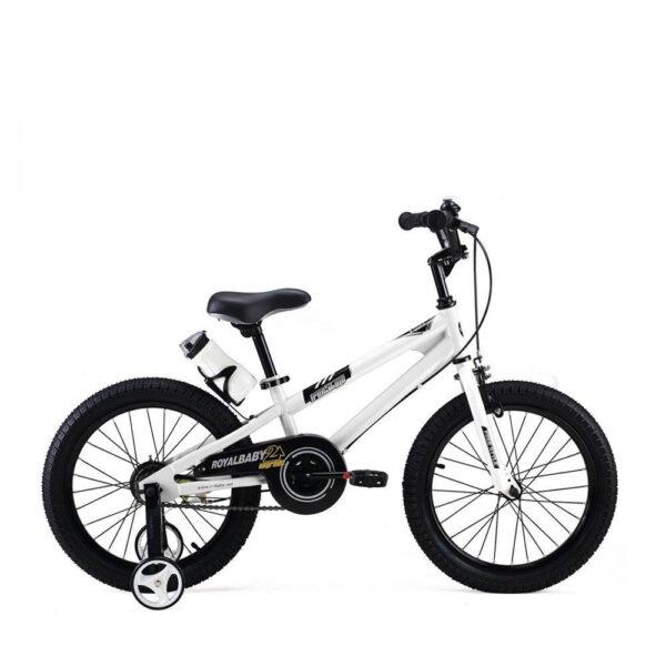 Фото Велосипед 18 RoyalBaby FREESTYLE OFFICIAL UA 2019