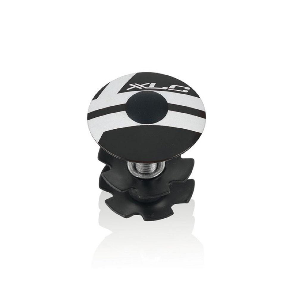 Фото Ромашка в рулевую XLC AP-S01, 1″, черный