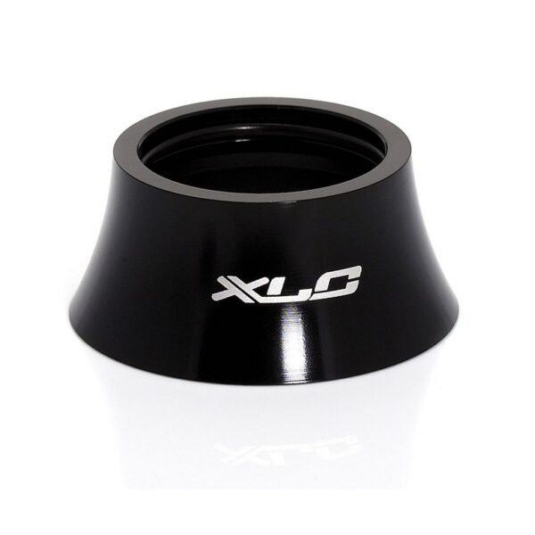 Фото Проставочное кольцо коническое 18 мм, XLC