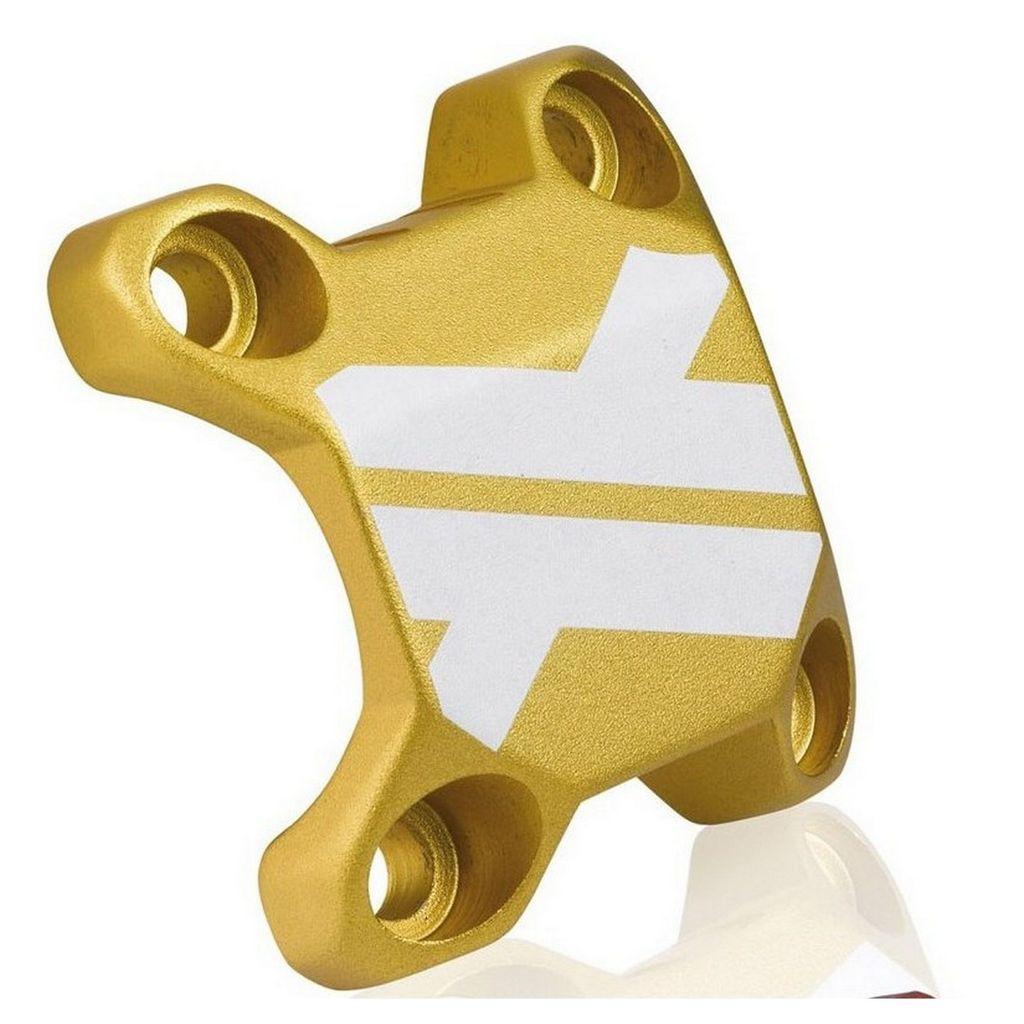 Фото Крышка выноса ST-X01. совместимость с ST-F02, золотой