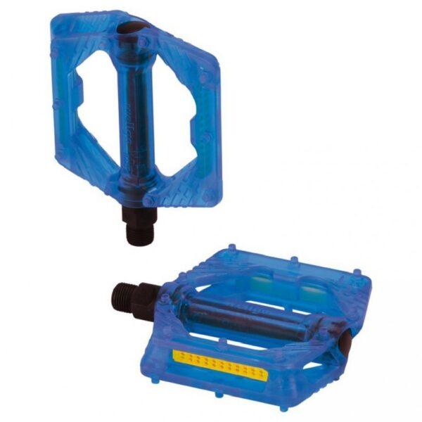 Фото Педали XLC PD-M16, 326 гр, синие