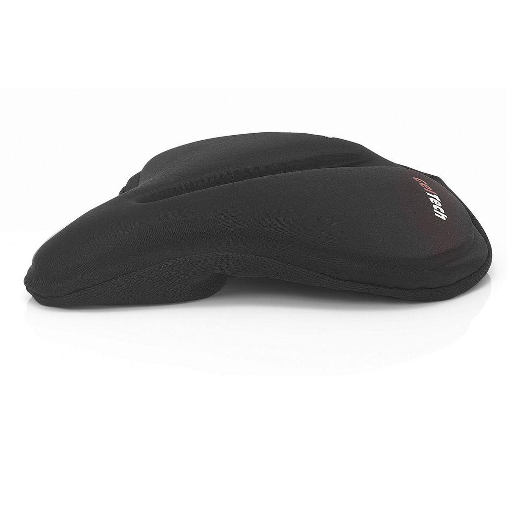 Фото Подкладка на седло XLC SC-G02 Geltech, XL, черный