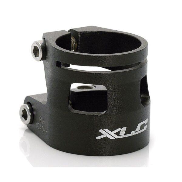 Фото Хомут-переходник XLC PC-B04, Ø34.9мм - Ø31.6мм, черный