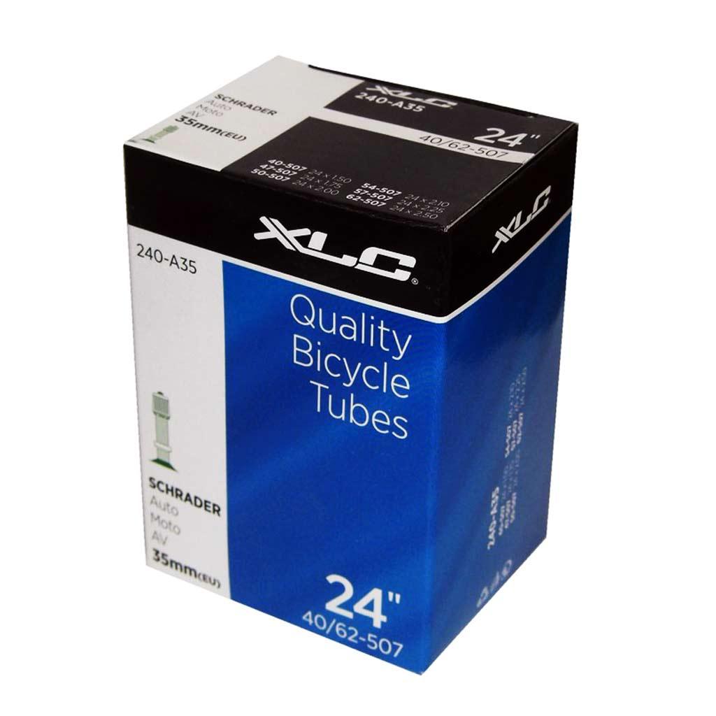 Фото Камера XLC, 24″ x1.5/2.5 (40/62-507) AV35мм