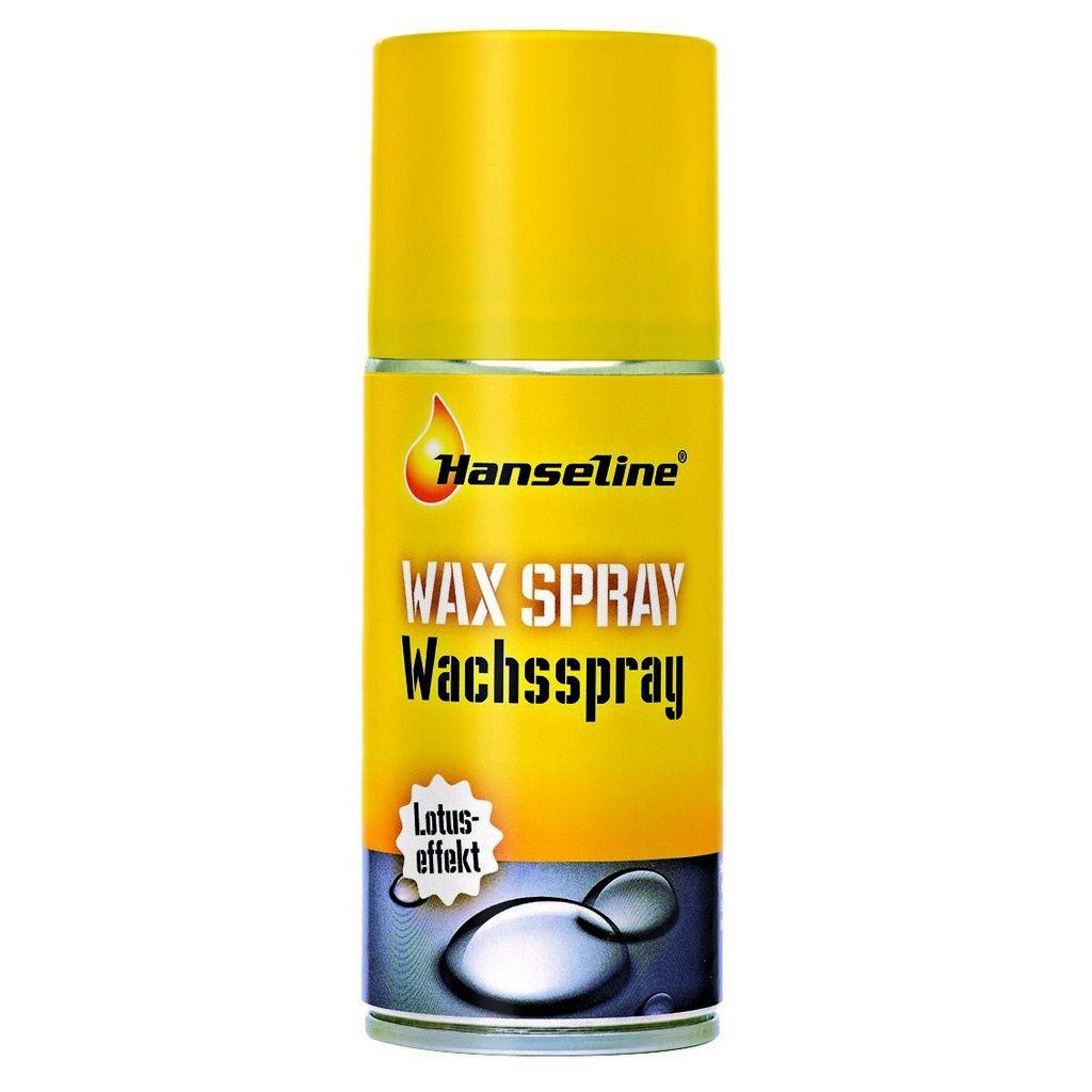 Фото Спрей на основе воска, Hanseline Wax Spray, 150 мл