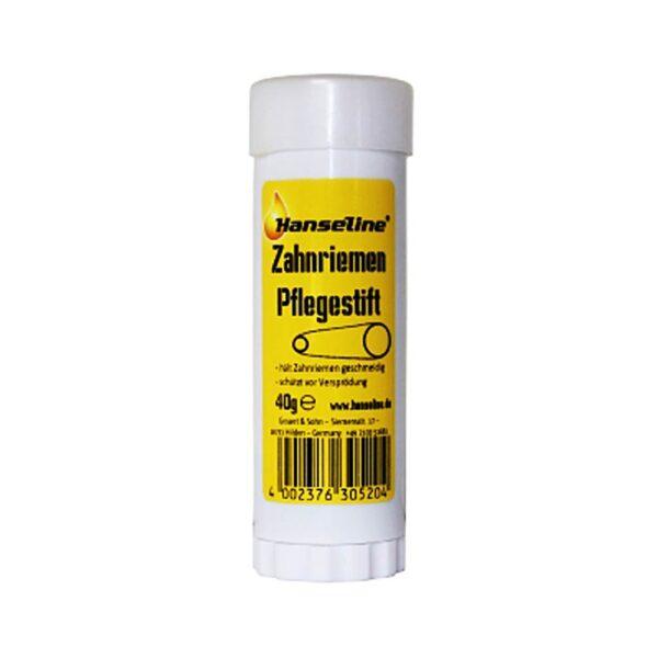 Фото Восковый карандаш Hanseline для смазки резины или ремней