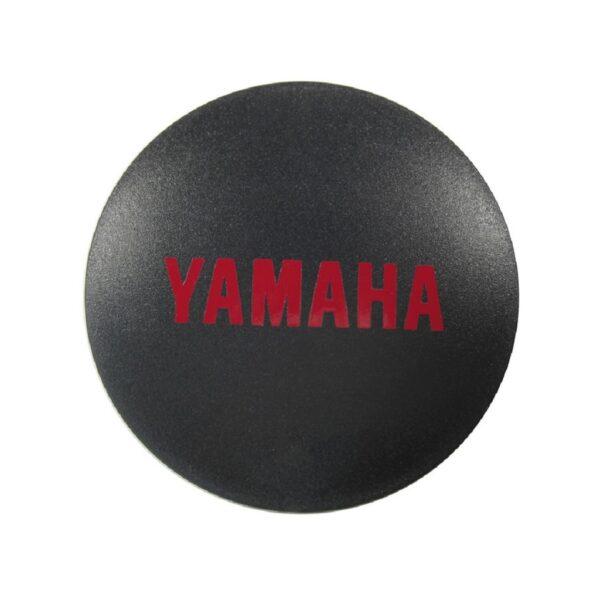 Фото Крышка привода Yamaha, 2015, PW, черный