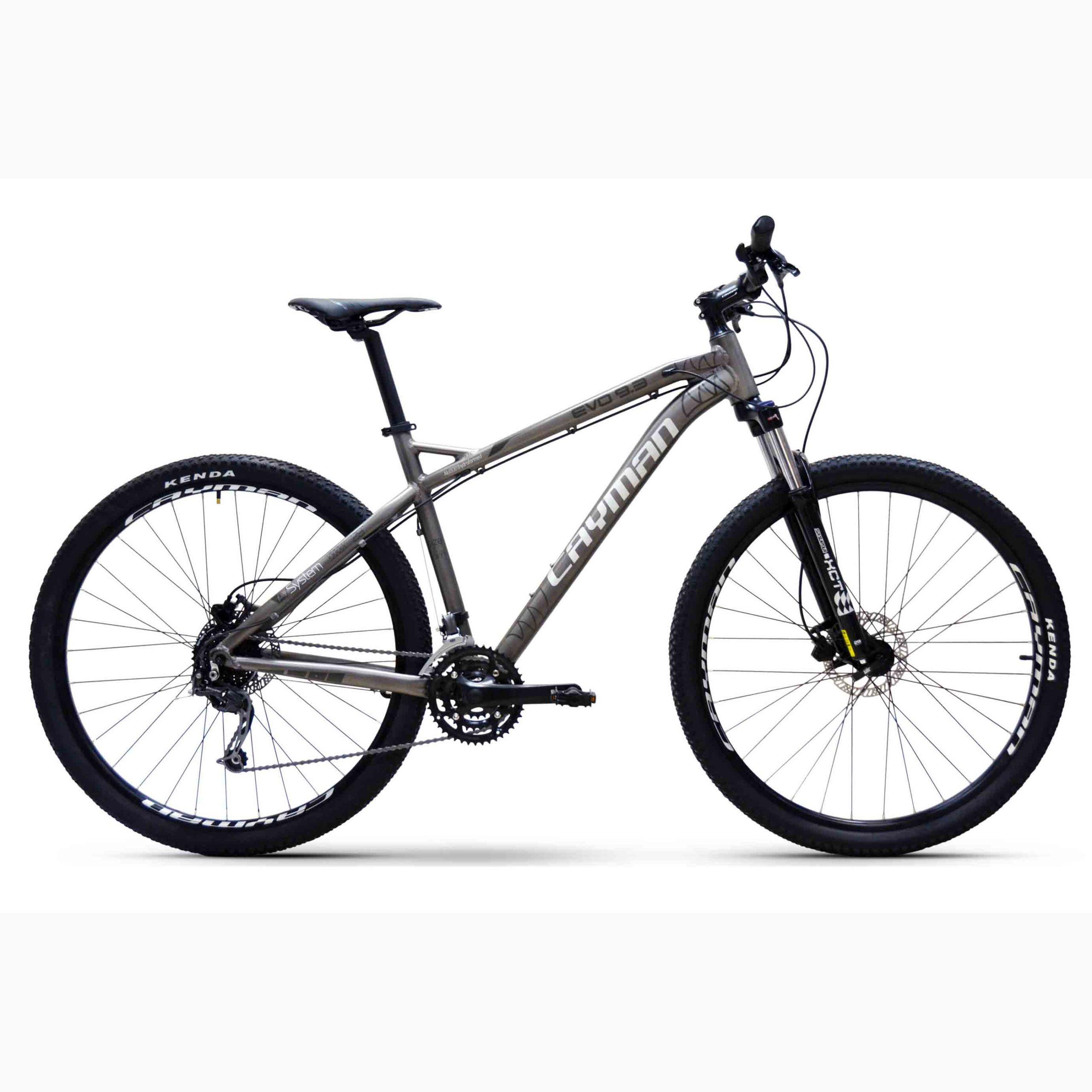 Фото Велосипед Cayman Evo 9.3 29″, рама 55см, 2018
