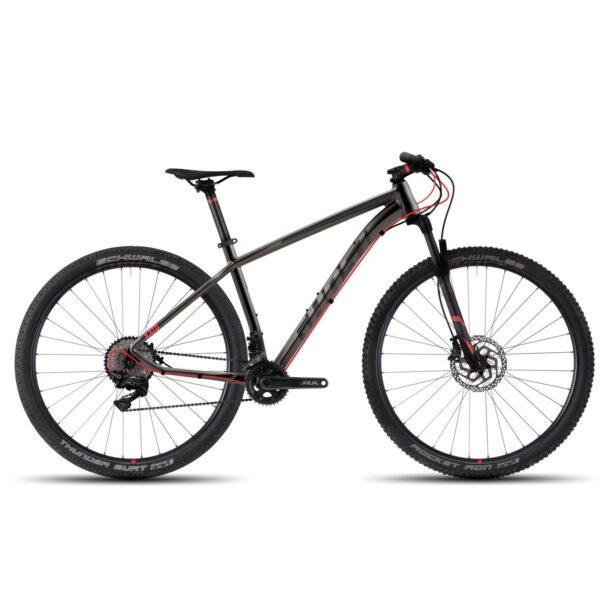 """Фото Велосипед Ghost Kato X 4.9 29"""" ,  рама M, 2019"""