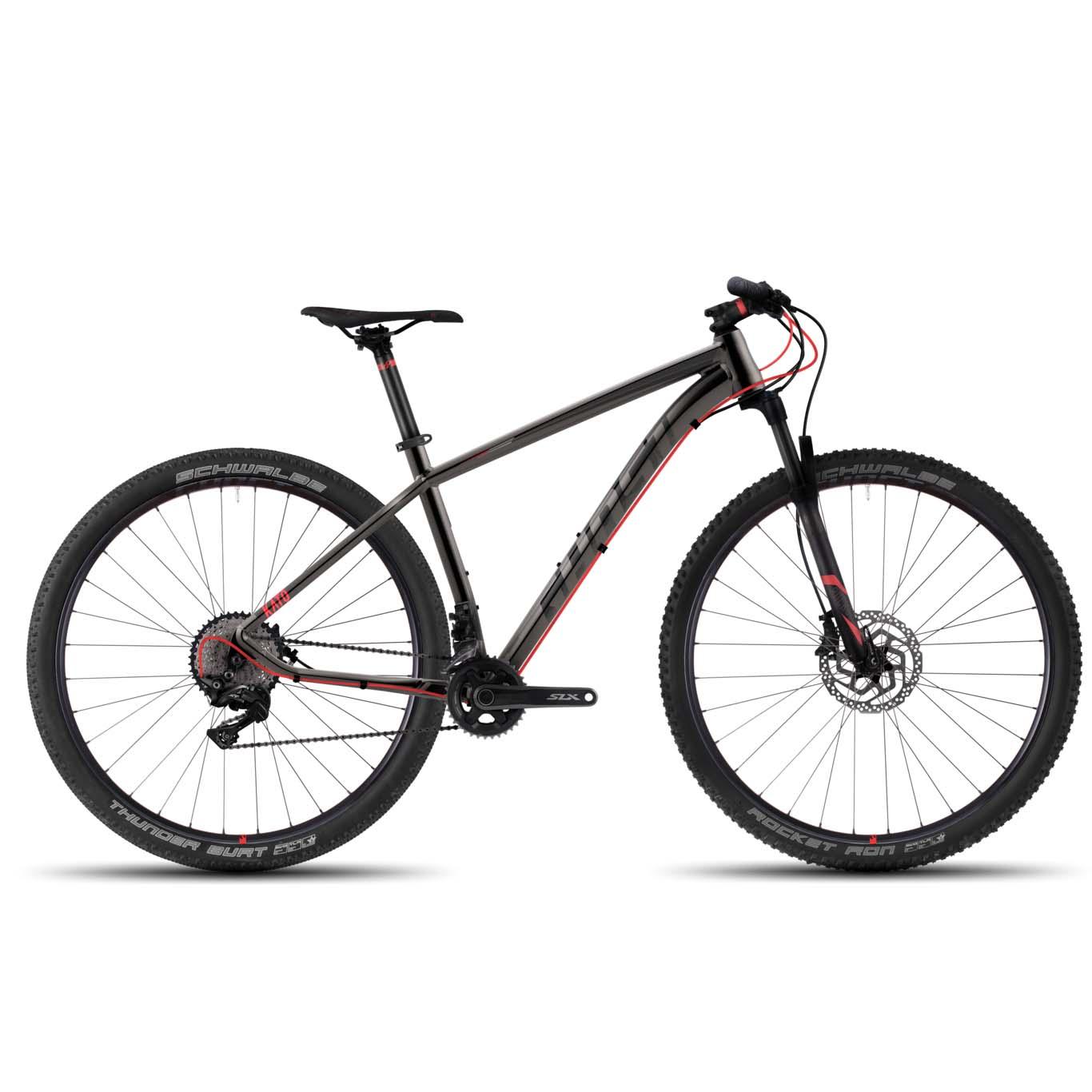 Фото Велосипед Ghost Kato X 4.9 29″ ,  рама M, 2019