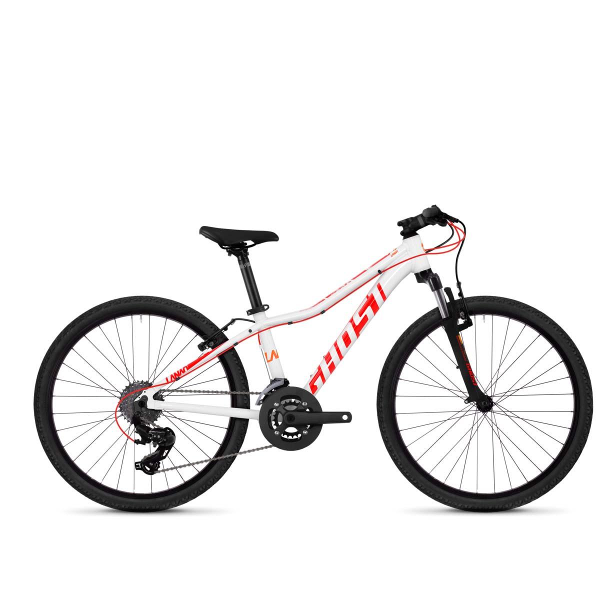 Фото Велосипед Ghost Lanao 2.4 24″ , 2019