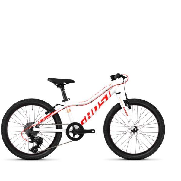 """Фото Велосипед Ghost Lanao R1.0 20""""  2019"""