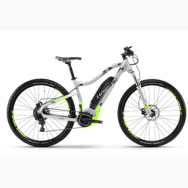 """Фото Велосипед Haibike SDURO HardNine 3.0 29"""" 500Wh, рама 50см, 2018"""