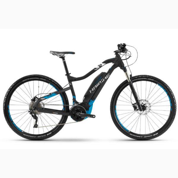 """Фото Велосипед Haibike SDURO HardNine 5.0 29"""" 500Wh, рама 50см, 2018"""