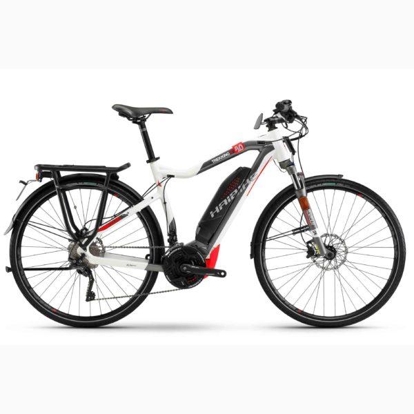 """Фото Велосипед Haibike SDURO Trekking S 8.0 28"""" 500Wh 45км/ч, рама 56см, 2018"""