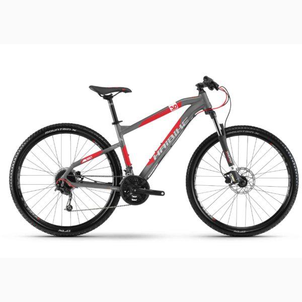 "Фото Велосипед Haibike SEET HardNine 3.0 29"", рама 45см, 2018"