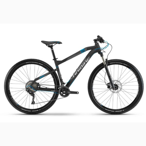 "Фото Велосипед Haibike SEET HardNine 5.0 29"", рама 45см, 2018"