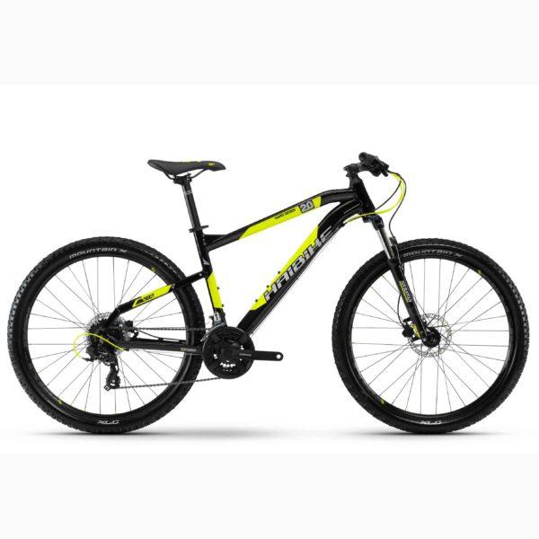 """Фото Велосипед Haibike SEET HardSeven 2.0 27,5"""", рама 50см, 2018"""