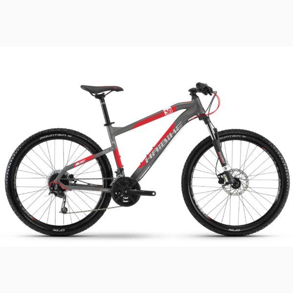"""Фото Велосипед Haibike SEET HardSeven 3.0 27,5"""", рама 45см, 2018"""