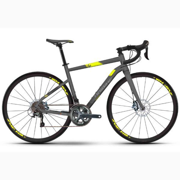 "Фото Велосипед Haibike SEET Race 4.0 28"", рама 53см, 2018"