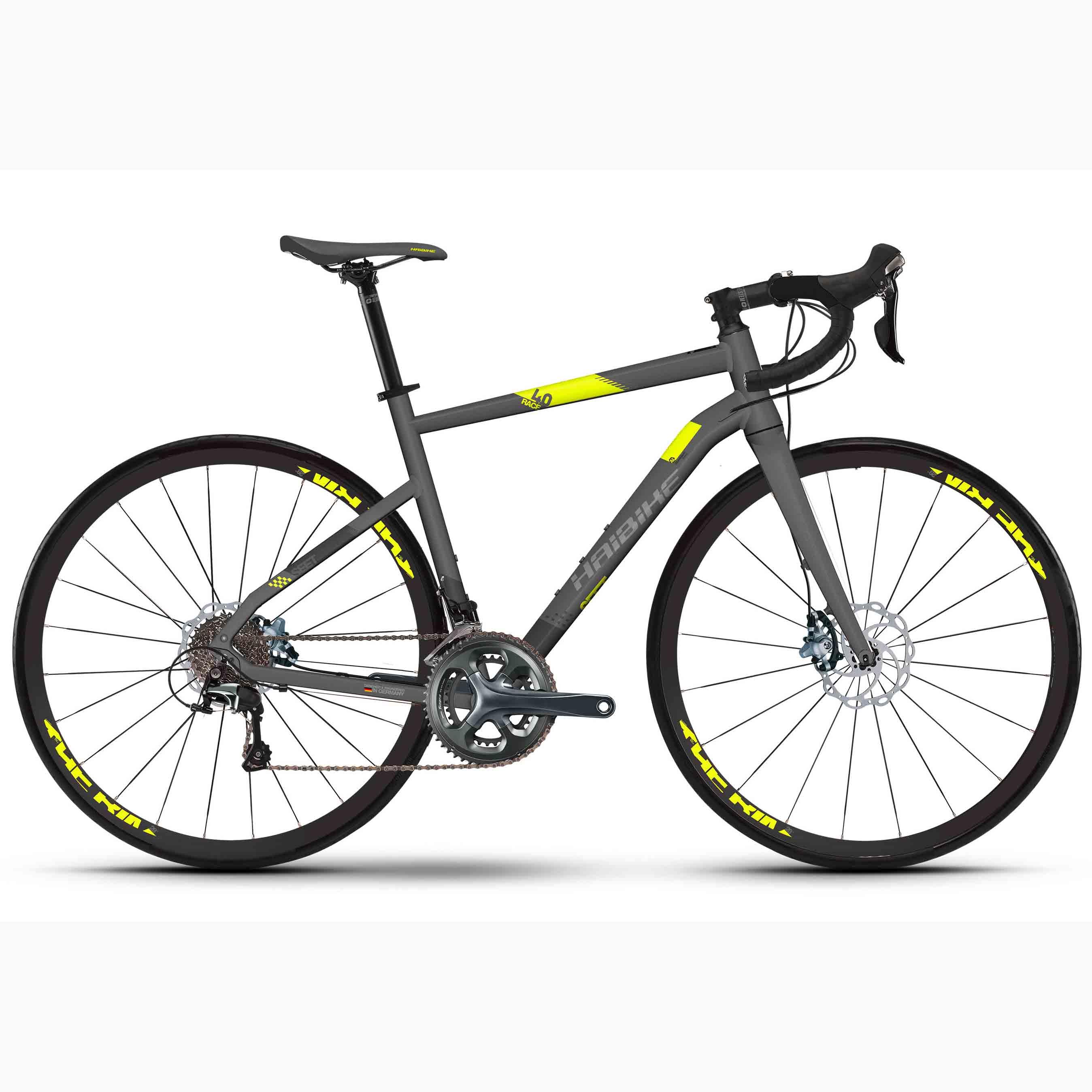 Фото Велосипед Haibike SEET Race 4.0 28″, рама 53см, 2018