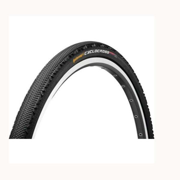 "Фото Покрышка Continental Cyclocross Speed  , 28""x1.35 , 700 x 35C"