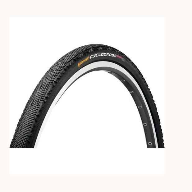 Фото Покрышка Continental Cyclocross Speed  , 28″x1.35 , 700 x 35C