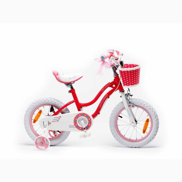 Фото Велосипед 16 RoyalBaby STAR GIRL OFFICIAL UA 2019