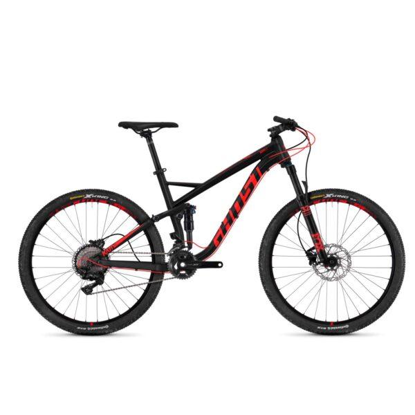 """Фото Велосипед Ghost Kato FS 5.7 27.5"""" , рама  M, 2019"""