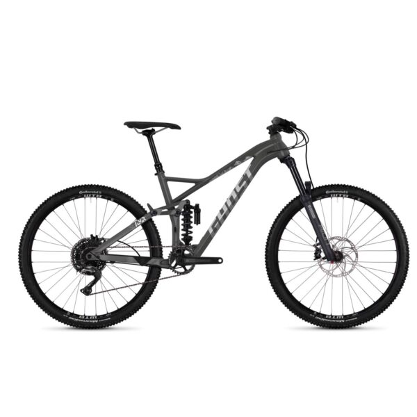 "Фото Велосипед Ghost Slamr 2.7 27.5"" , рама  L, 2019"