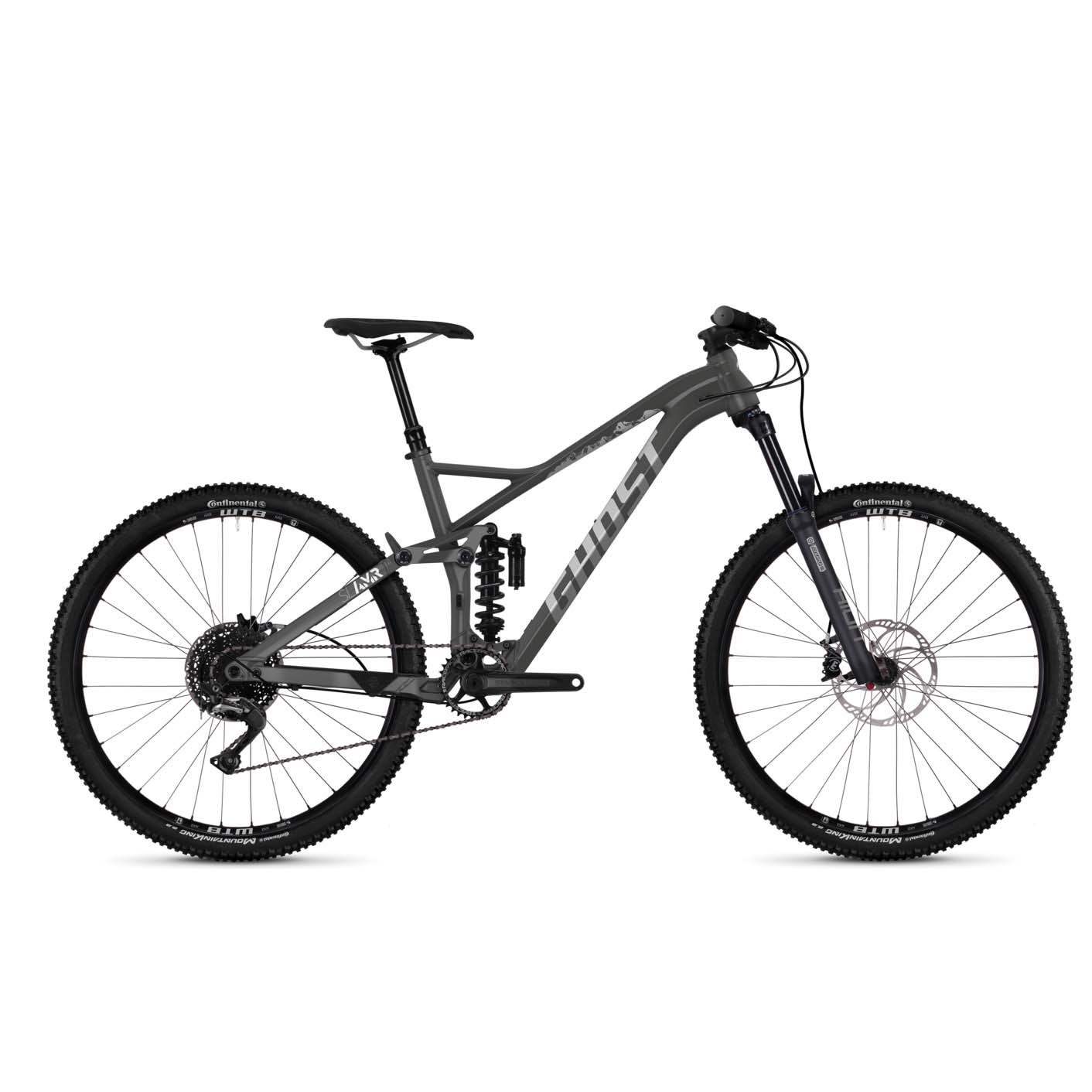 Фото Велосипед Ghost Slamr 2.7 27.5″ , рама  L, 2019
