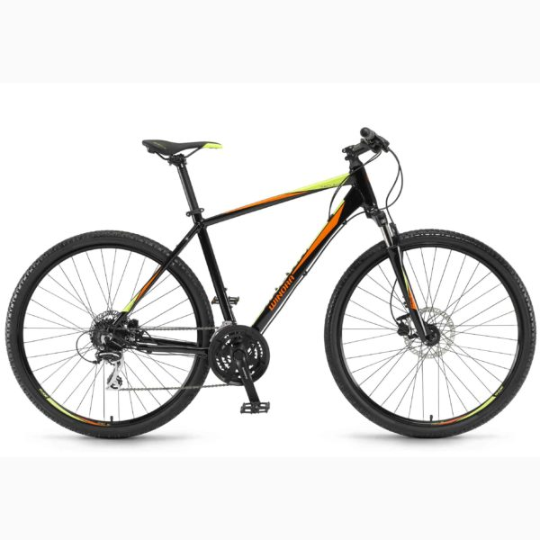"""Фото Велосипед Winora Yacuma gent 28"""", рама 61см, 2018"""