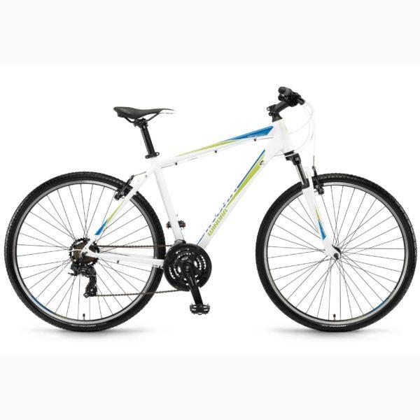 Фото Велосипед 28 Winora Senegal men 2018