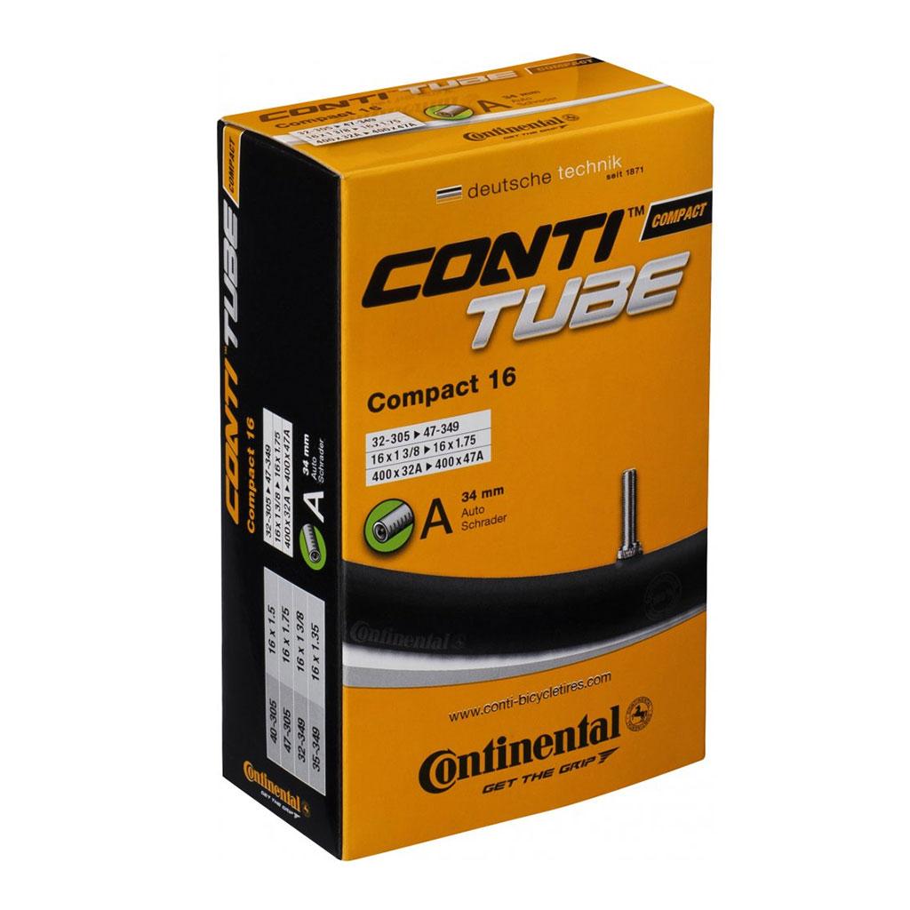 Фото Камера Continental Compact 16″, 32-305 -> 47-349, AV34mm