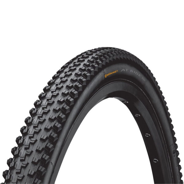 "Фото Покрышка Continental AT RIDE 28""x1.6, Puncture ProTection, Skin Reflex"