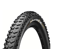 Фото Покрышка Continental Mountain King CX 28″, 700x35C, Фолдинг, Tubeless, Performance, Skin