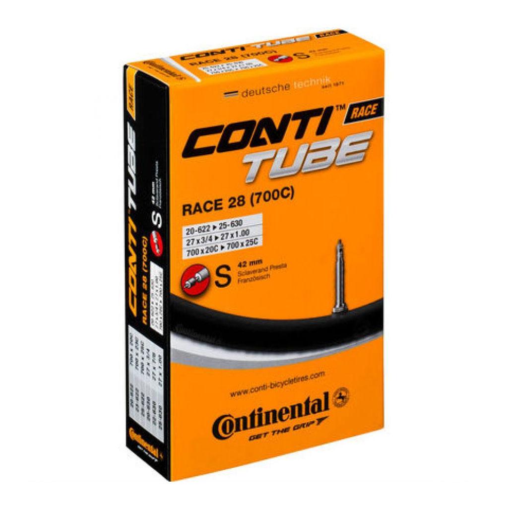 Фото Камера Continental Race 26/27.5″, 20-571 -> 25-599, PR42mm