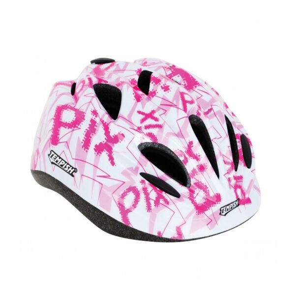 Фото Шлем детский Tempish Pix, розовый, S(49-53)
