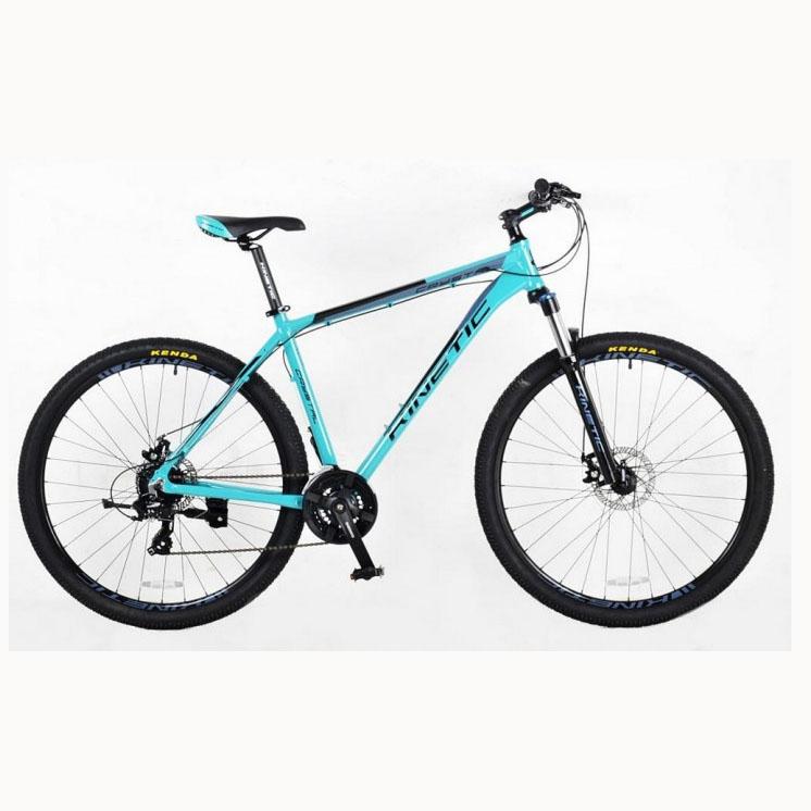 Фото Горный Велосипед 29 KINETIC CRYSTAL 2019