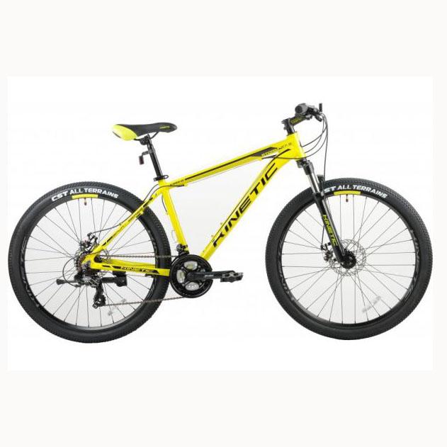 Фото Горный Велосипед Kinetic 27,5″ STORM  17″ (зеленый)