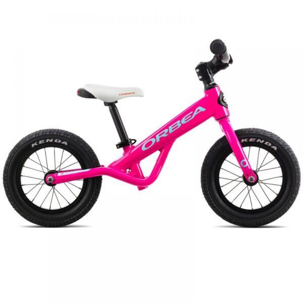 Фото Велосипед Orbea GROW 0 Pink - Blue