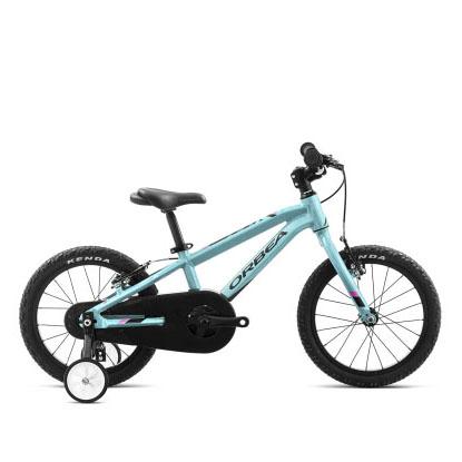 Фото Велосипед Orbea MX 16 18 Blue — Pink