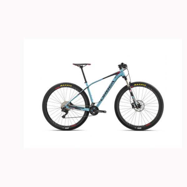 Фото Велосипед Orbea ALMA 29 H30 18 L Blue - Black