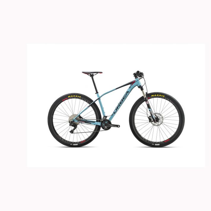 Фото Велосипед Orbea ALMA 29 H30 18 L Blue — Black
