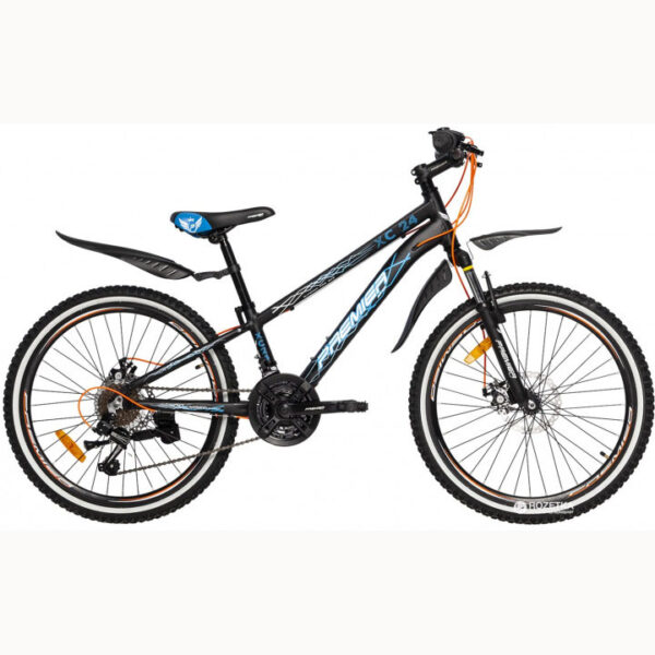 Фото Premier XC 24 Disc 11 [2018] Black (SP0004914)