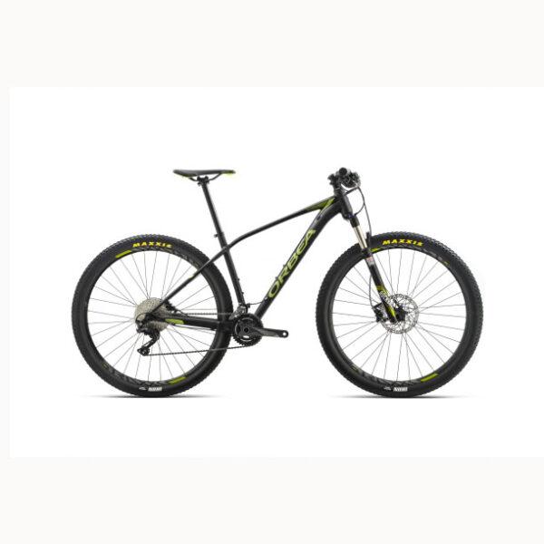 Фото Велосипед Orbea ALMA 29 H30 18 M Black - Pistach