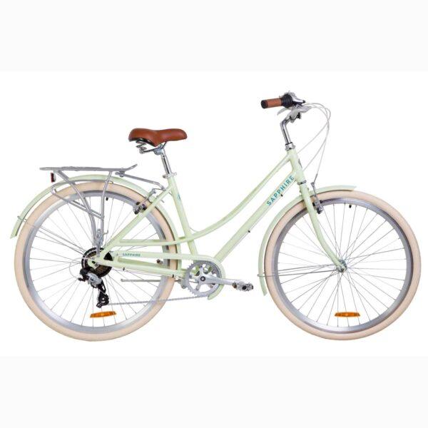 Фото Велосипед 28 Dorozhnik SAPPHIRE  мохито 2019