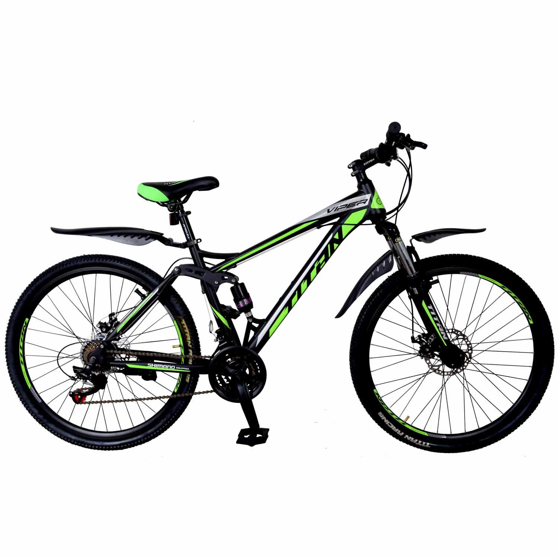 Фото Велосипед 29 Titan Viper 2019