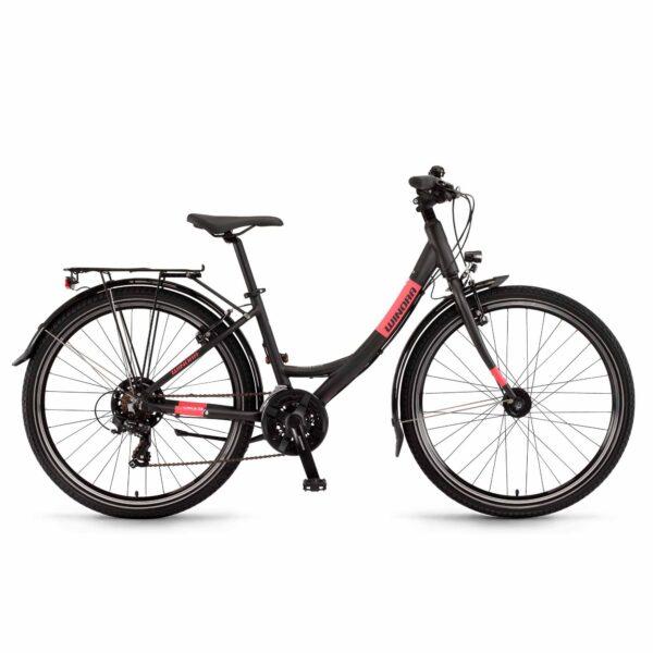 Фото Велосипед 26 Winora Chica MT 2019
